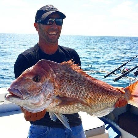 Doubtless Bay Charters - Fishing Charter Northland - Half day trips